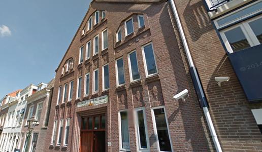 Menikmati Perbedaan: Shalat Jumat di Belanda (2)