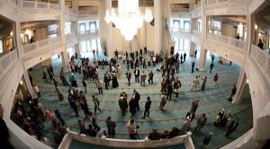 Masjid Moskow