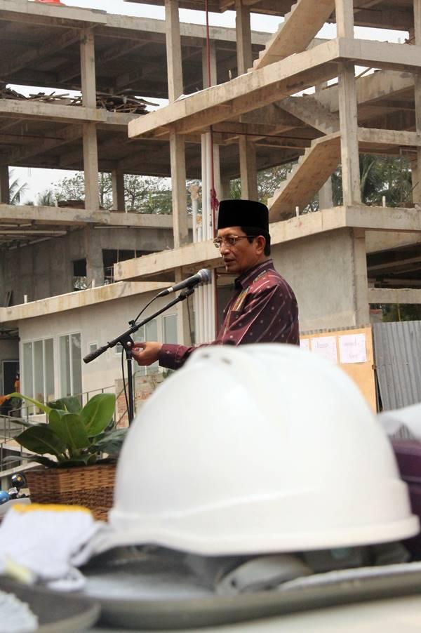 Nassarudin Umar