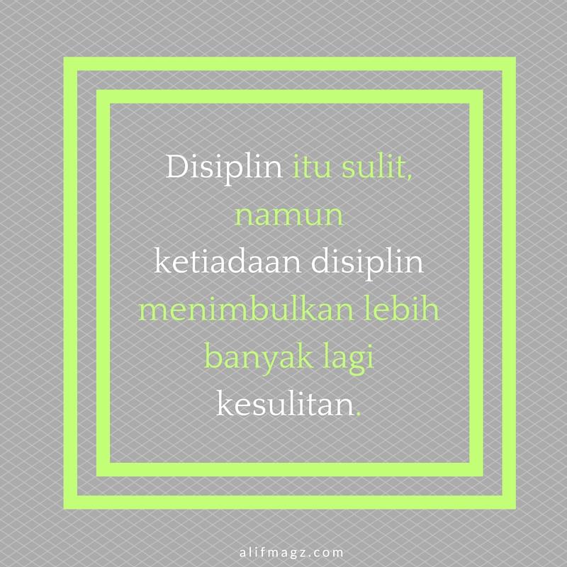 Disiplin 260416