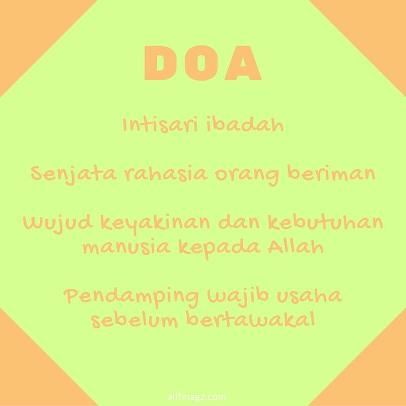 Doa 050416