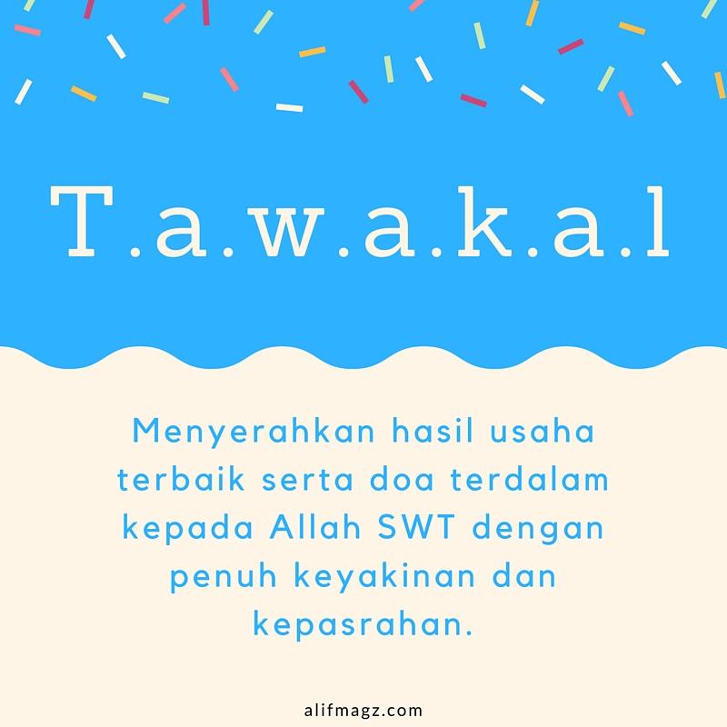 Tawakal 140716