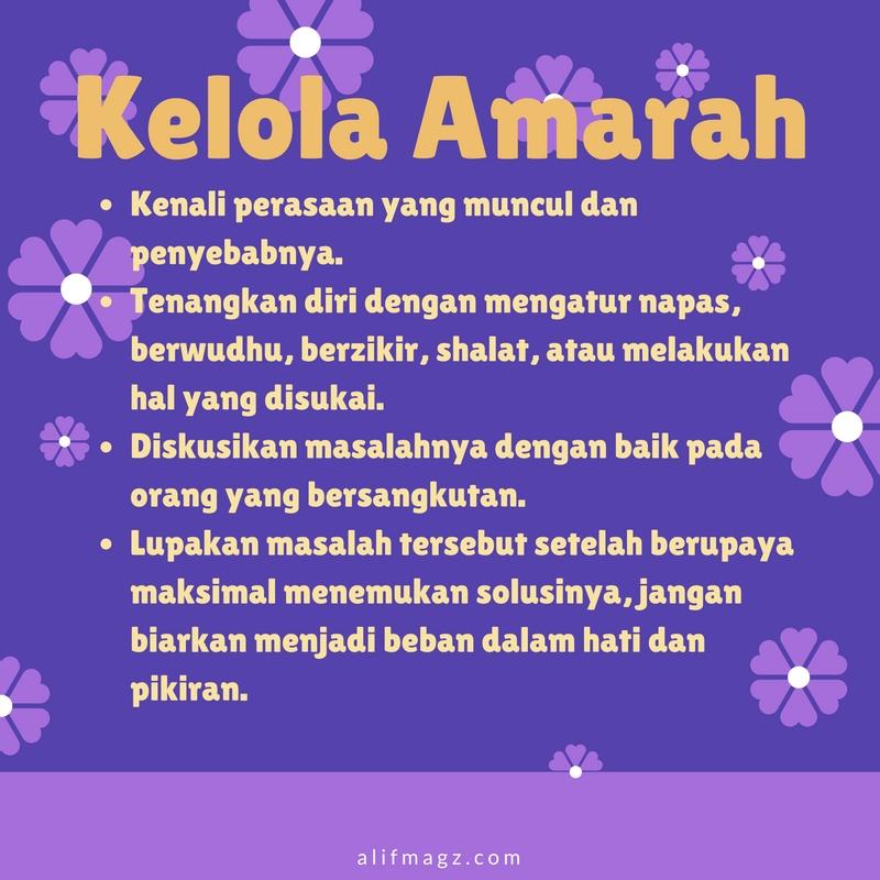 Kelola Amarah 100816