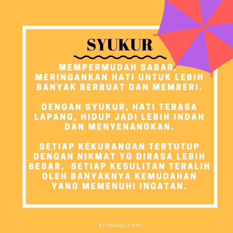 Syukur 030217